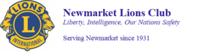 Newmarket Lion's Club